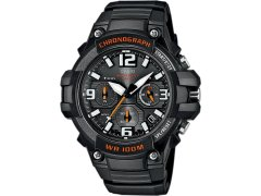 Casio Collection MCW 100H-1A