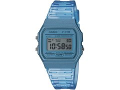 Casio Collection Digital F-91WS-2EF (007)