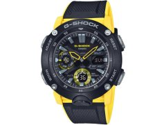 Casio G-Shock Carbon Core Guard GA-2000-1A9ER (633)