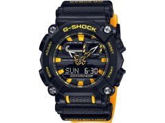 Casio G-SHOCK Original Heavy Duty GA-900A-1A9ER (647)