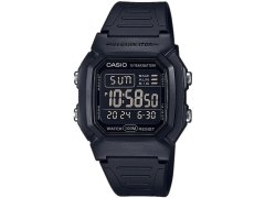 Casio Collection W-800H-1BVES (254)