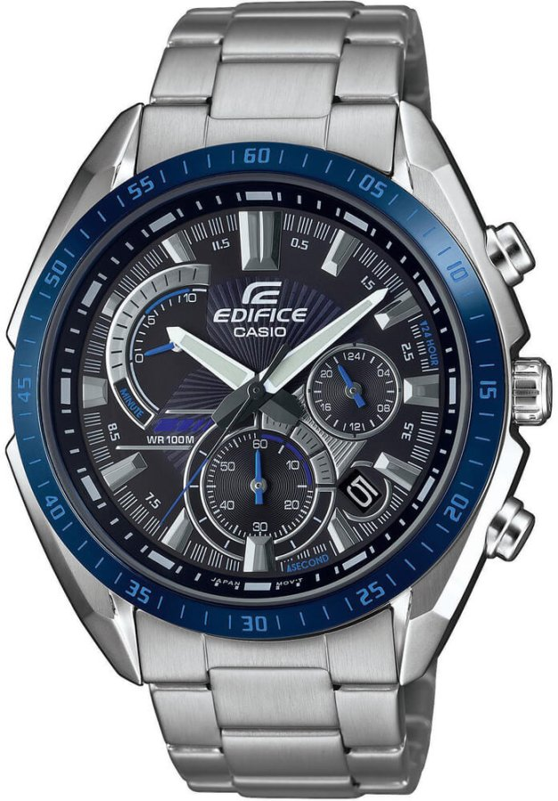 Casio Edifice EFR-570DB-1BVUEF (198)