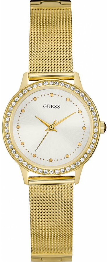 Guess Ladies Dress CHELSEA W0647L7