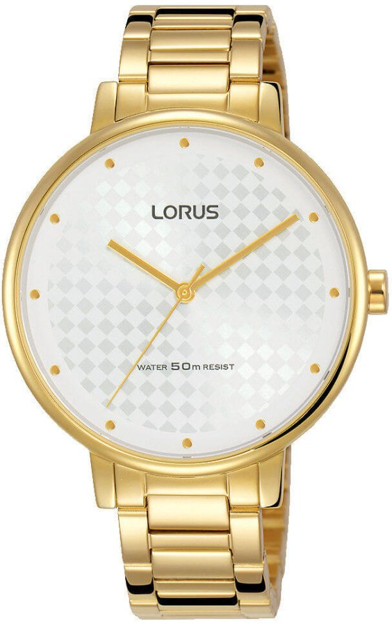 Lorus RG268PX9