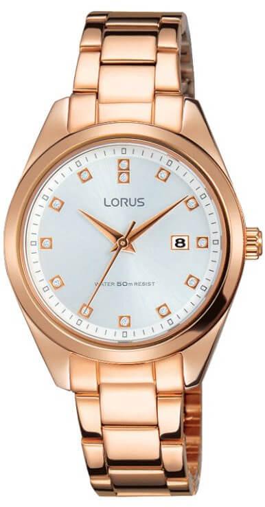 Lorus RJ240BX9 - Hodinky Lorus