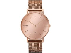 Millner Mayfair Pink 39 mm