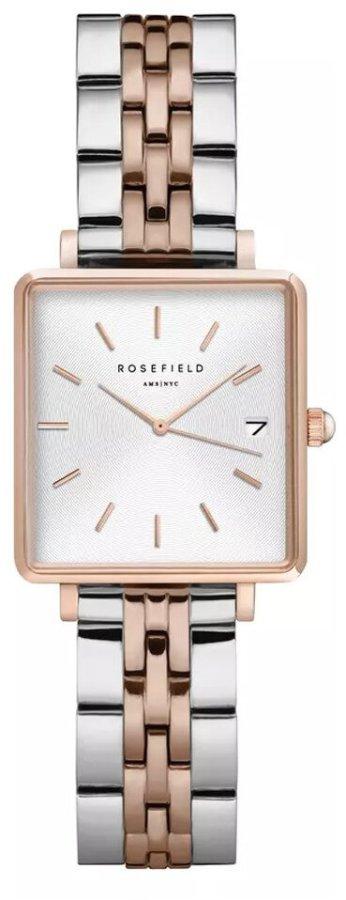 Rosefield The Mini Boxy QMWSSR-Q024
