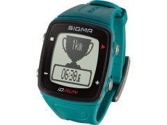 Sigma Sporttester iD.RUN pine green