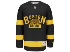 Dres Premier Jersey 2016 NHL Winter Classic Bruins