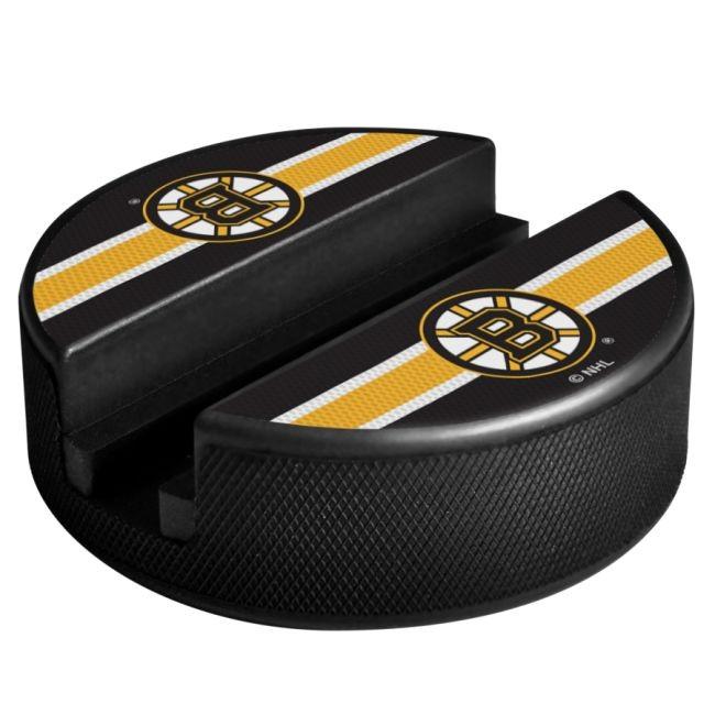 Držák na telefon Puck Media Holder Bruins