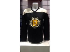 Tričko Long Sleeve Crew 15 Bruins