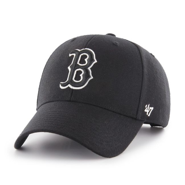 Kšiltovka 47 MVP Snapback MLB Sox