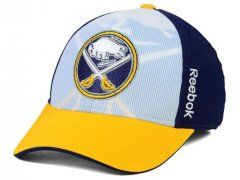 Kšiltovka 2nd Season Draft Flex Cap Sabres