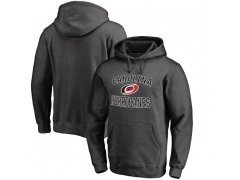 Mikina Victory Arch Pullover Hoodie Hurricanes