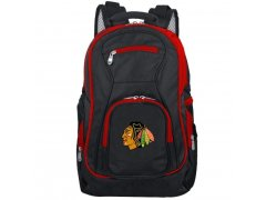 Batoh Trim Color Laptop Backpack Blackhawks