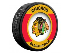 Puk Retro Blackhawks