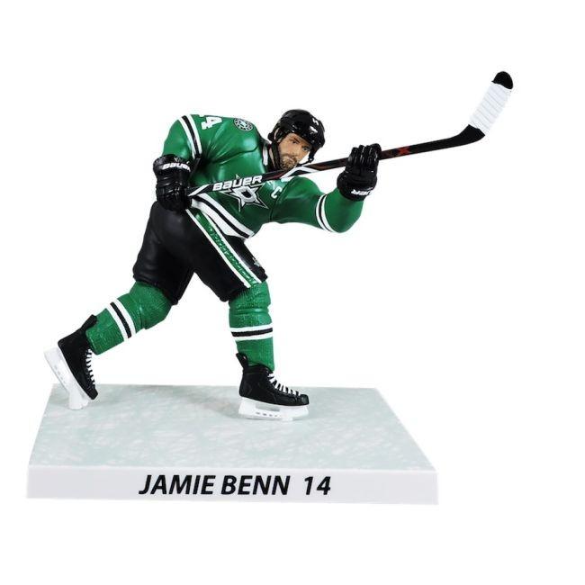 Figurka 14 Jamie Benn Imports Dragon Player Replica Stars