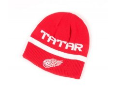 Kulich 21 Tomas Tatar Player Reversible Knit Distribuce: EU Wings