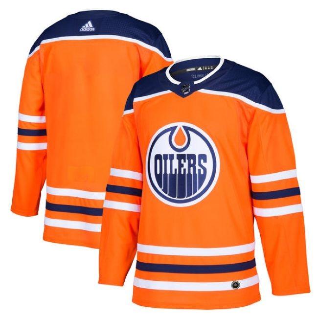Dres adizero Home Authentic Pro Oilers