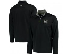 Mikina Center Ice Quarter-Zip Baselayer Kings