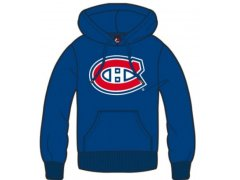 Mikina Majestic Bember Hoody Canadiens