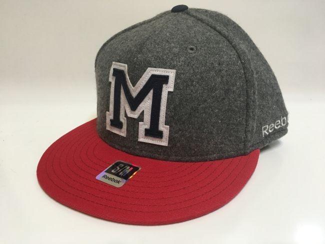 Kšiltovka Varsity Flex Hat Canadiens