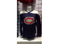 Tričko Long Sleeve Crew 15 Canadiens