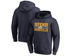 Mikina Hometown Collection Defend Pullover Hoodie Predators