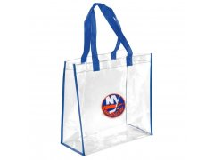 Taška Clear Reusable Bag Islanders