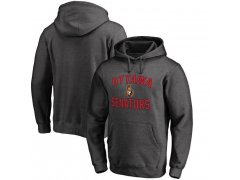 Mikina Victory Arch Pullover Hoodie Senators