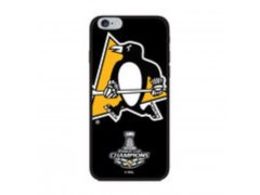 Obal na telefon 2017 Stanley Cup Champions iPhone 6 Plus Phone Case Penguins