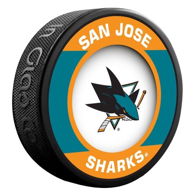 Puk Retro Sharks
