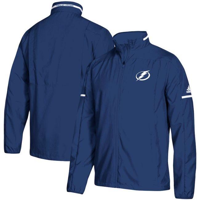 Bunda Adidas Rink Full-Zip Jacket Lightning