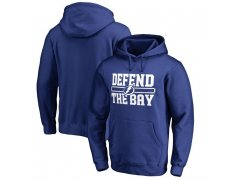Mikina Hometown Collection Defend Pullover Hoodie Lightning