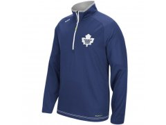 Mikina Center Ice Baselayer 1/4 zip 15 Leafs