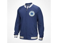 Mikina Full Zip Track Jacket 2016 Leafs
