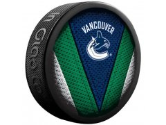 Puk Stitch Canucks