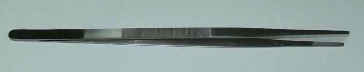 Pinzeta anatomická 30 cm