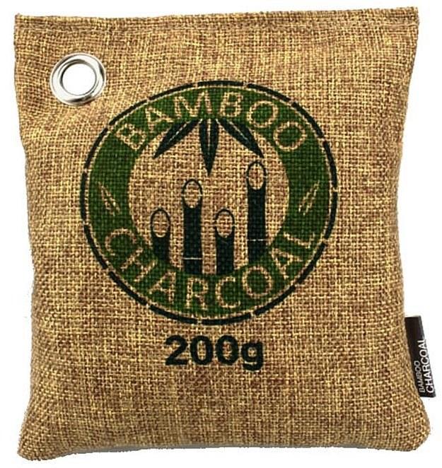 Bambag - přírodní osvěžovač vzduchu
