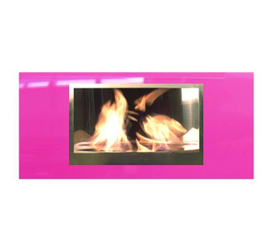 Biokrb TV Glass 7 - Biokrby Závěsné biokrby