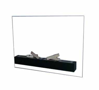 Závěsný Biokrb B-Glass