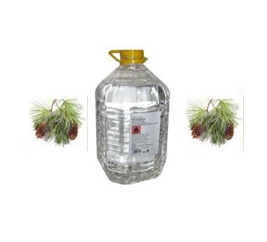 Bioalkohol 5L Jedla - Biokrby Biolíh