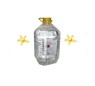 Bioalkohol 5L Vanilka - Biokrby Biolíh