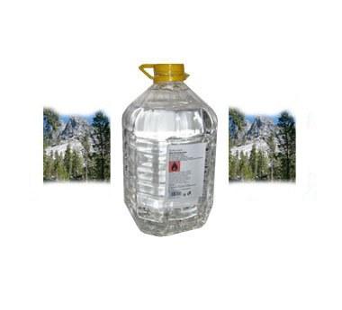 Bioalkohol 5L Lesne bylinky - Biokrby Biolíh