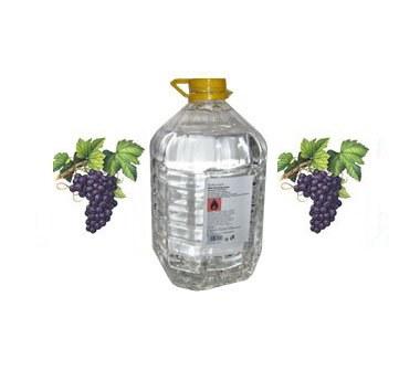 Bioalkohol 5L Čierne hrozno