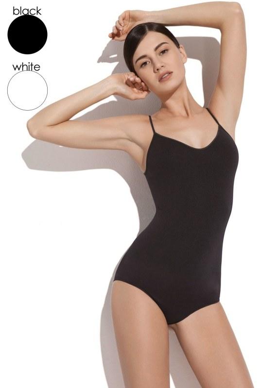 383260f24d0 Dámské body 5569 white - Dámské spodní prádlo body • SHOPiq.cz