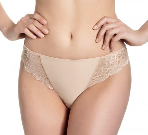 Kalhotky Caresse 12A720 - tělová - Simone Péréle - Dámské spodní prádlo kalhotky
