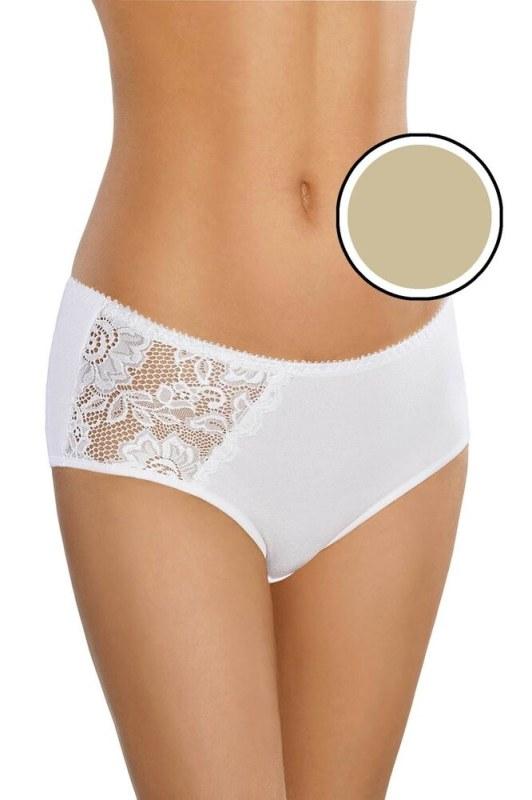 Bavlněné kalhotky Gabidar 100 - Dámské spodní prádlo kalhotky