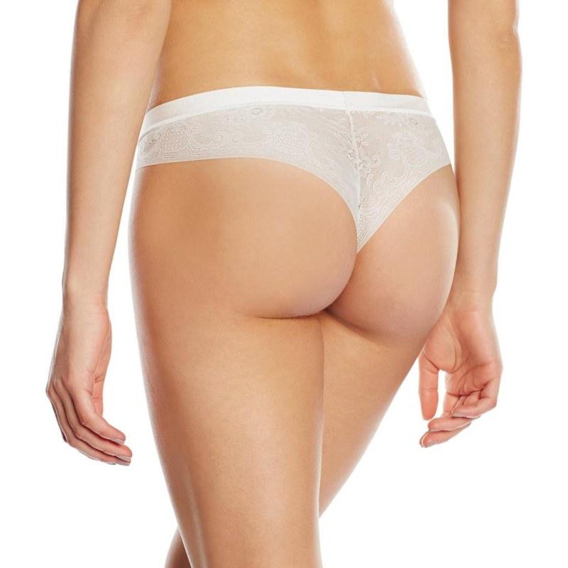 Kalhotky Sloggi Touch It Trend Brazil Panty - Dámské spodní prádlo kalhotky