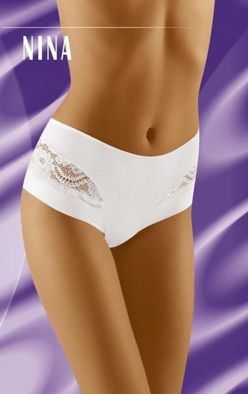 Kalhotky Nina - Wolbar - Dámské spodní prádlo kalhotky